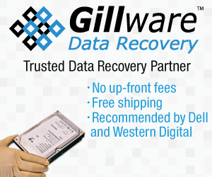 Technologies can be used for recovery of the data