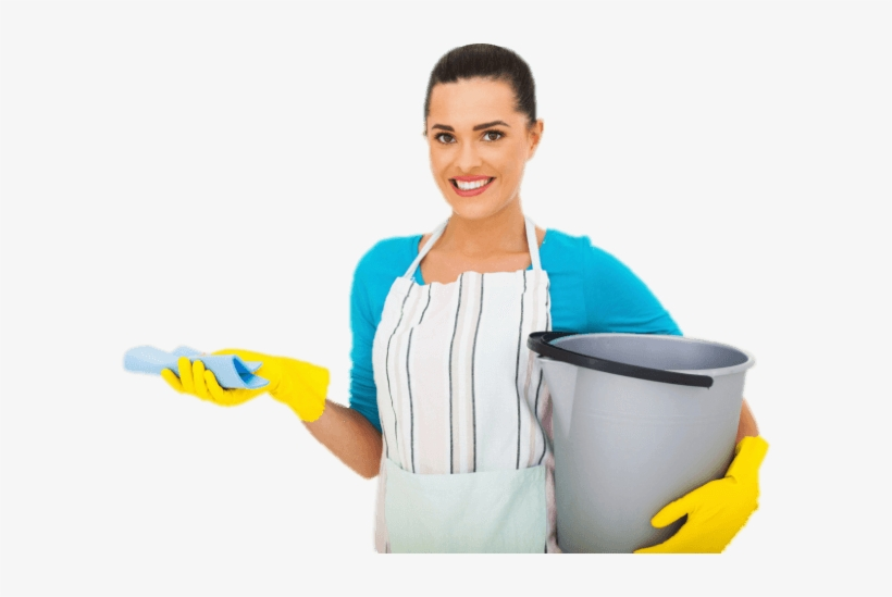 What is the thing to note on choosing a cleaning service?