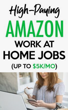Jobs from home- give representatives the adaptability and opportunity