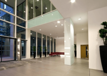 Serviced office and its major uses